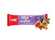 Fruit bar - fig+almonds with magnesium