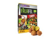 Falafel Curry