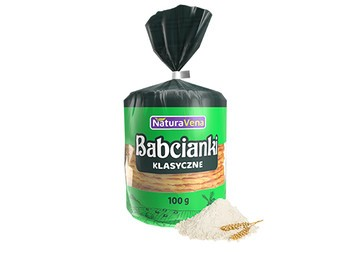 Babcianki natural flavour